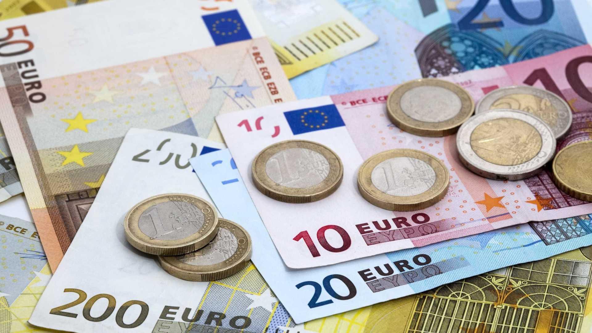 GLI EURO E LA VERA MONETA DI SCAMBIO